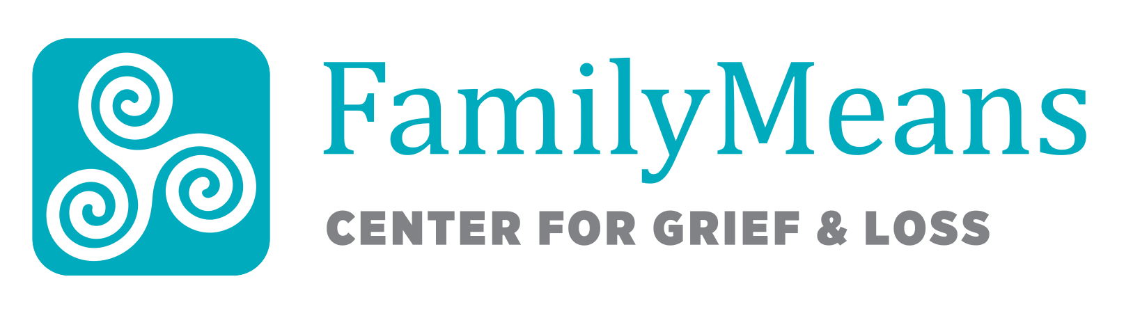 Center for Grief & Loss Logo